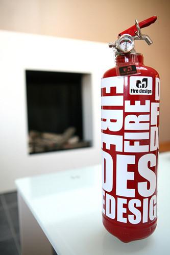 Fire Design. Изображение № 1.
