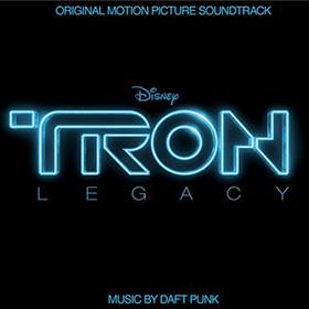 Daft Punk, Horsepower Productions и другие альбомы недели. Изображение № 6.