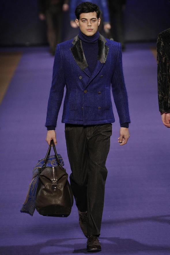 Изображение 151. Milan Fashion Week. Часть 1.. Изображение № 167.