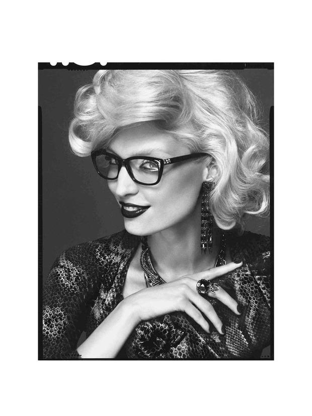 Вышли новые лукбуки Joie, Roberto Cavalli, Juicy Couture и других марок. Изображение № 214.