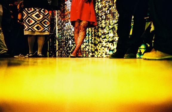 Галерея-магазин Ломографии вНью-Йорке. Изображение № 12.