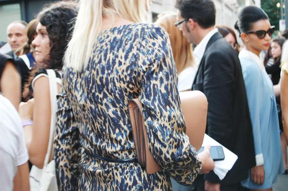 Milan Fashion Week! Детали!. Изображение № 21.