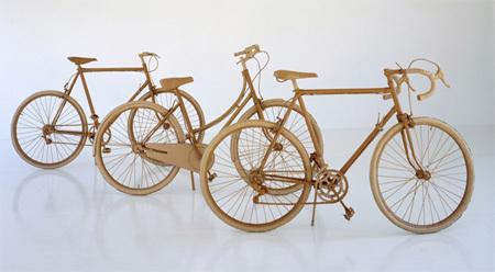 Chris Gilmour картонный скульптор. Изображение № 6.