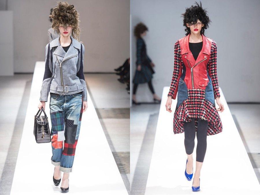 Неделя моды в Париже: Дни 5 и 6. Изображение № 45.