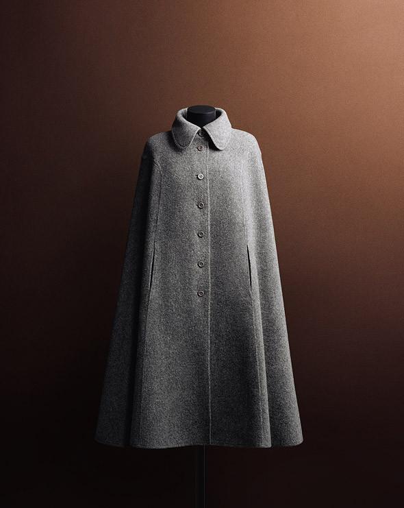 Выставка: «Пальто! Max Mara, 60 лет итальянской моды». Изображение № 1.