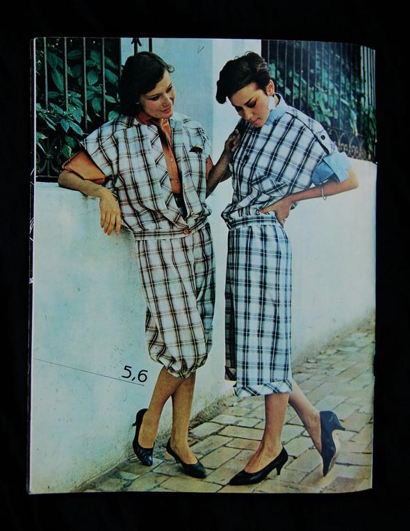 Потерянная мода. Изображение № 19.