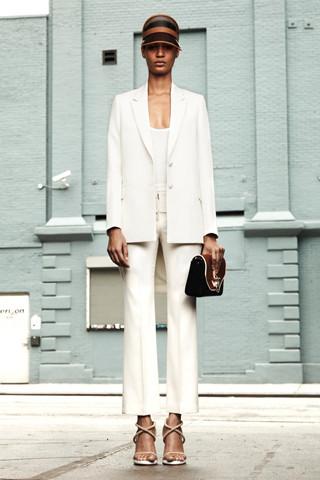 Изображение 28. Лукбуки Resort 2012: Givenchy, Lanvin.. Изображение № 28.