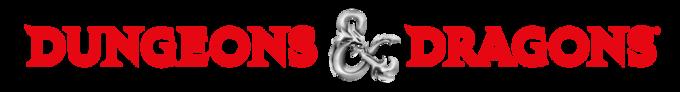 Представлен новый логотип ролевой игры Dungeons & Dragons. Изображение № 3.