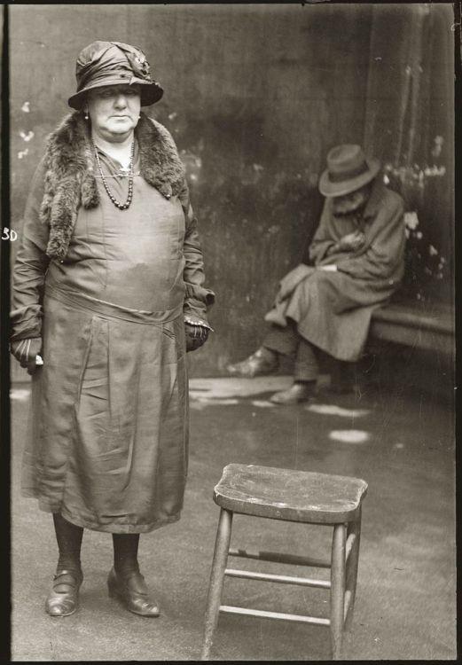 Фотографии американских гангстеров начала 20 века. Изображение № 3.