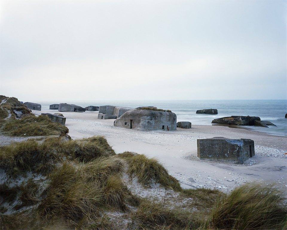 Галерея: военные сооружения, навсегда изменившие Европу. Изображение № 10.