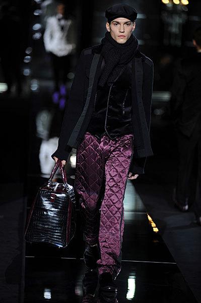 Giorgio Armani начал войну против Dolce&Gabbana. Изображение № 3.