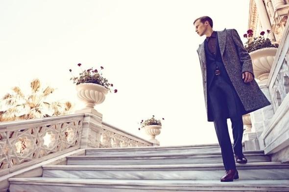 Мужские кампании: Calvin Klein, Sergio K и другие. Изображение № 3.