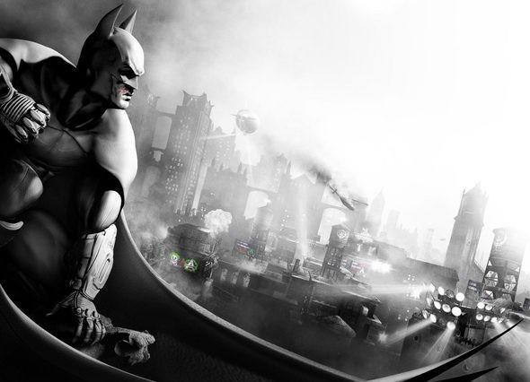 Изображение 4. Batman: Arkham City.. Изображение № 4.
