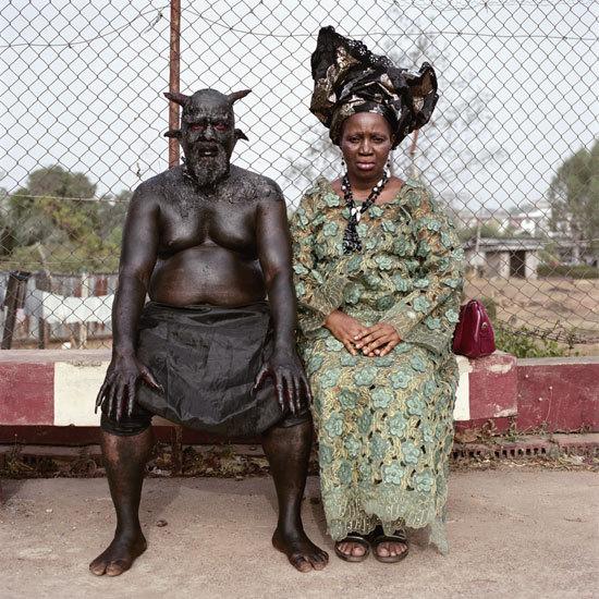 Nollywood Питера Хьюго. Изображение № 12.