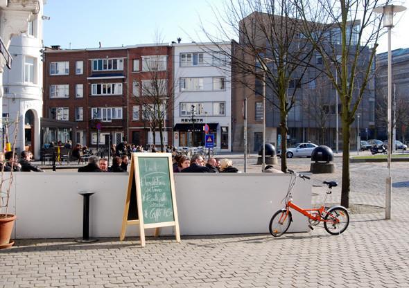 Изображение 73. Великолепная шестерка: модный Антверпен.. Изображение № 87.