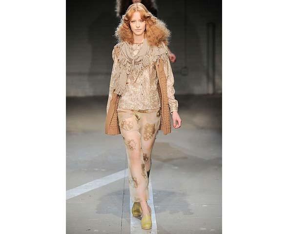 Неделя моды в Нью-Йорке: первые показы. Изображение № 57.