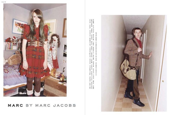 -70% at Marc Jacobs Moscow!. Изображение № 7.