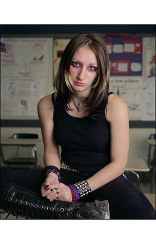 Классный час: Школьники в документальных фотографиях. Изображение № 43.