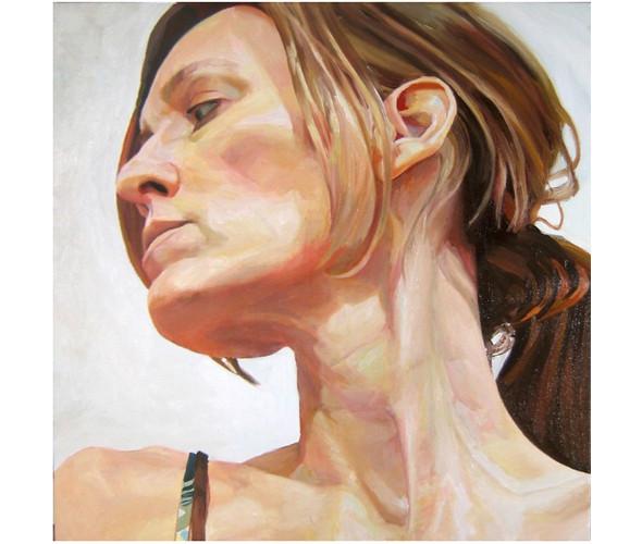 Изображение 13. Черты лица: 10 портретистов.. Изображение № 15.