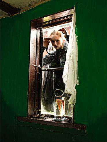 Thomas Klementsson-мастер образа. Изображение № 21.