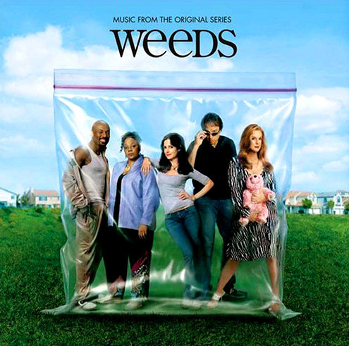 The Weeds Косяки. Изображение № 3.