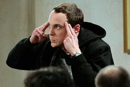 Изображение 1. TheBig Bang Theory (Теория Большого Взрыва).. Изображение № 2.