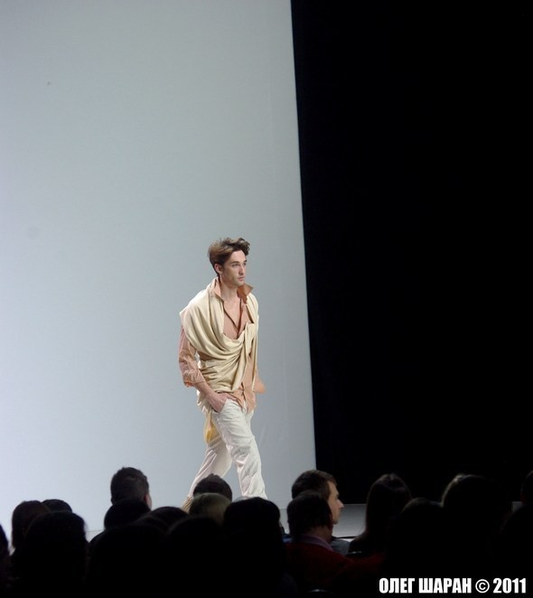 Изображение 42. Volvo Fashion Week: Tarakanova Men's Collection.. Изображение № 42.