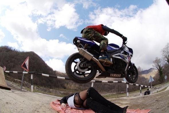 """Moscow Stunt Riding"". Изображение № 16."
