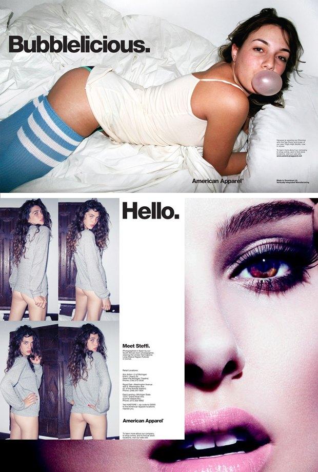 Чем нас расстроила  индустрия моды в 2012 году. Изображение № 7.