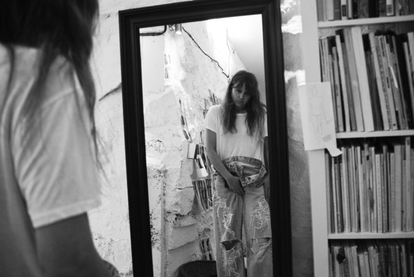 Интервью сЭнн-Софи Бэк. Изображение № 15.