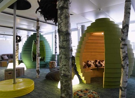 Creative Offices. Изображение № 13.