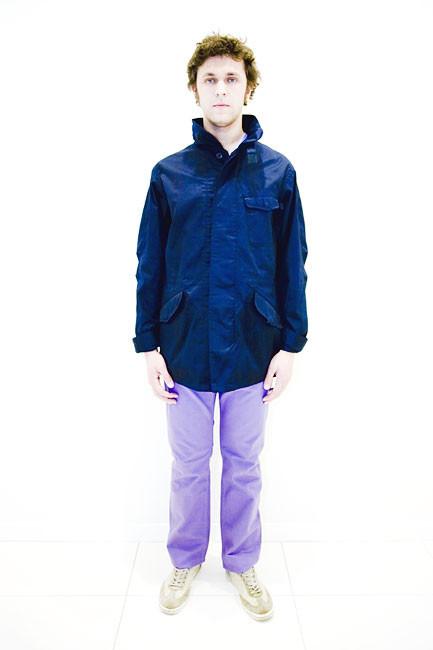 Встречайте по одежке: мужские образы от Uniqlo. Изображение № 10.