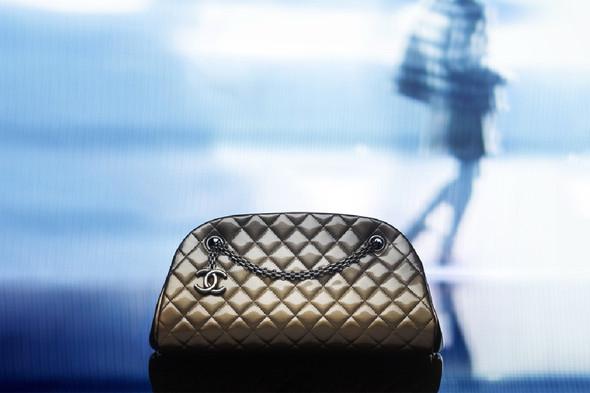 Лукбук: Chanel FW 2011 Bags. Изображение № 6.