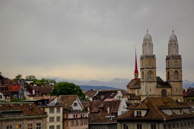Switzerland. Изображение № 24.