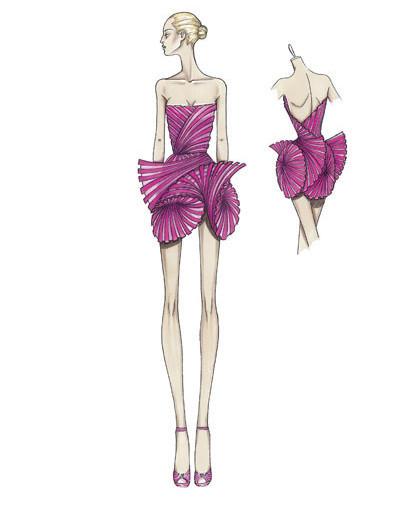 Versace - искусство создавать. Изображение № 23.