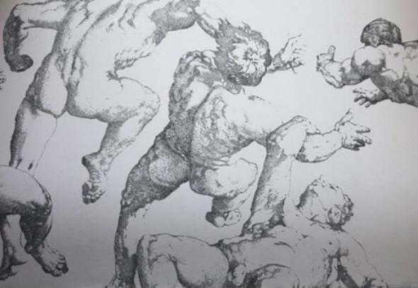 Искусство где-то рядом: 10 художников, работающих с предметами быта. Изображение № 53.