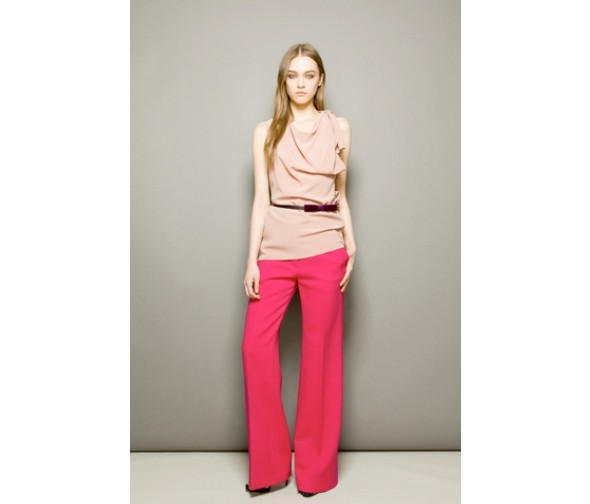 Лукбуки: 3.1 Phillip Lim, Topshop, Urban Outfitters и Zara. Изображение № 4.