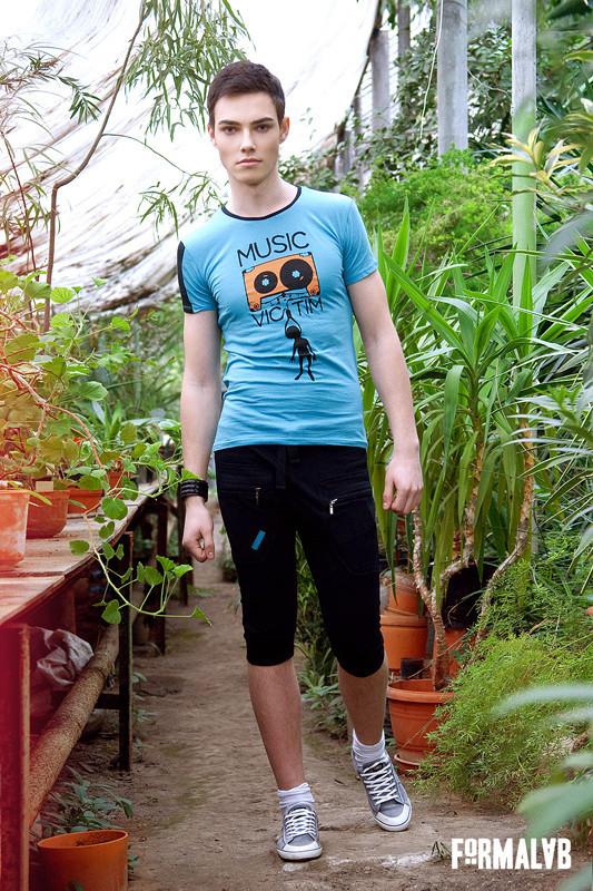 Новая фотосессия коллекции Spring-Summer 2012 от Formalab. Изображение № 27.