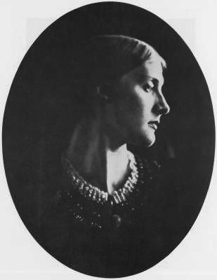 История фотографии: Джулия Маргарет Кэмерон. Изображение № 14.