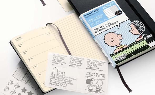 Полтора года в компании Snoopy. Изображение № 1.