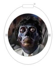 Изображение 27. Вторжение пришельцев-убийц из открытого космоса.. Изображение № 36.