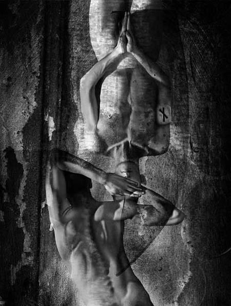 Светлана Бакушина – новый взгляд наруны. Изображение № 21.