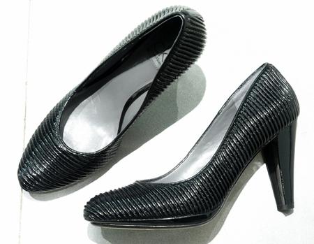 Обувь ckCalvin Klein начинает продаваться вРоссии. Изображение № 6.