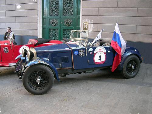 Mille Miglia. Изображение № 4.