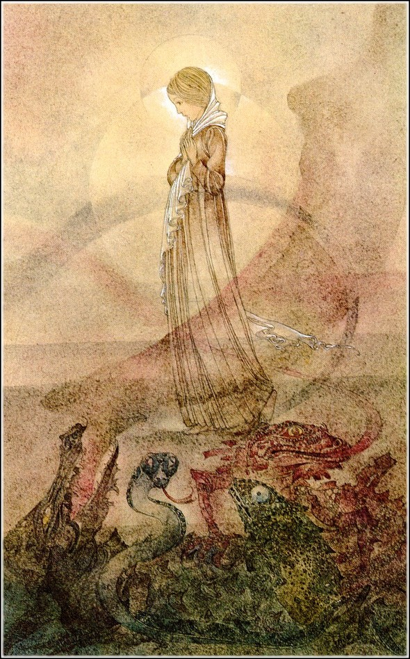 Sulamith Wulfing. Изображение № 15.