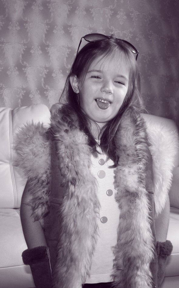 Attractive princess. Изображение № 4.
