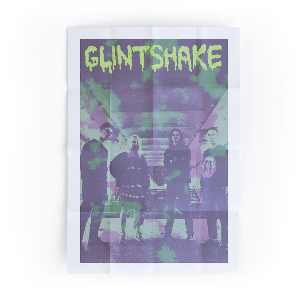 Постер:Glintshake. Изображение № 1.