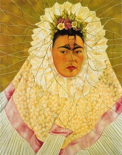 В Мексике впервые покажут гардероб Фриды Кало. Изображение № 6.