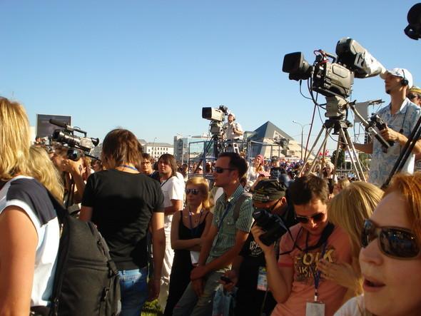 Open airRock Fest «Сотворение Мира 2009». Изображение № 13.