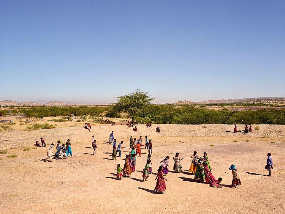 Фото: как выглядят детские площадки вразных странах мира . Изображение № 13.